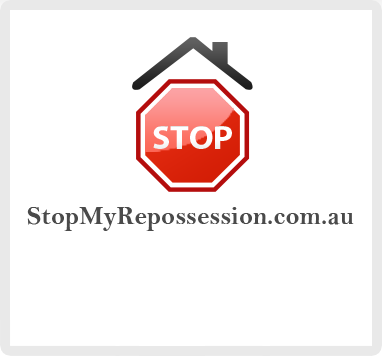 Stop My Repossession.com.au